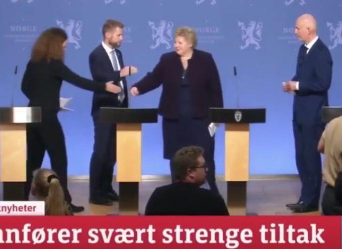 jak to robią w Norwegii