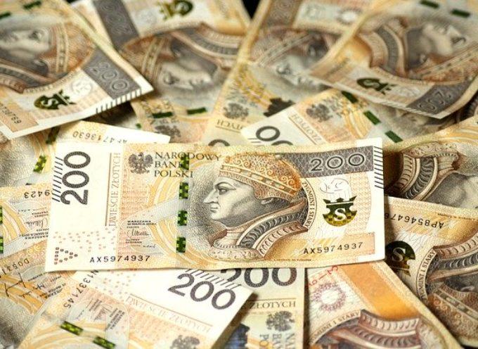 Przerwa bankowa