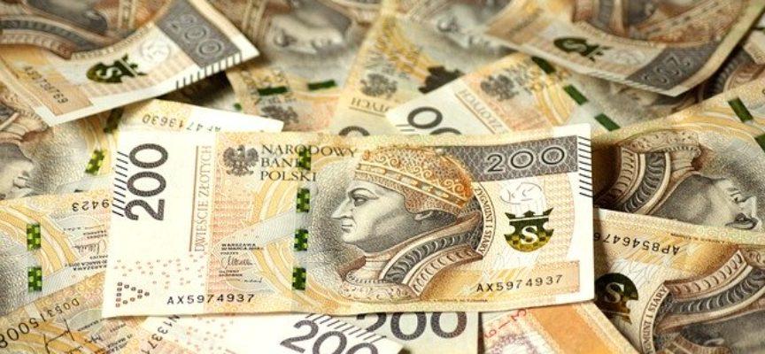Kolejny gigantyczny kredyt chcą zaciągnąć władze Ostrowa