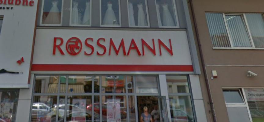 Rossmann reglamentuje