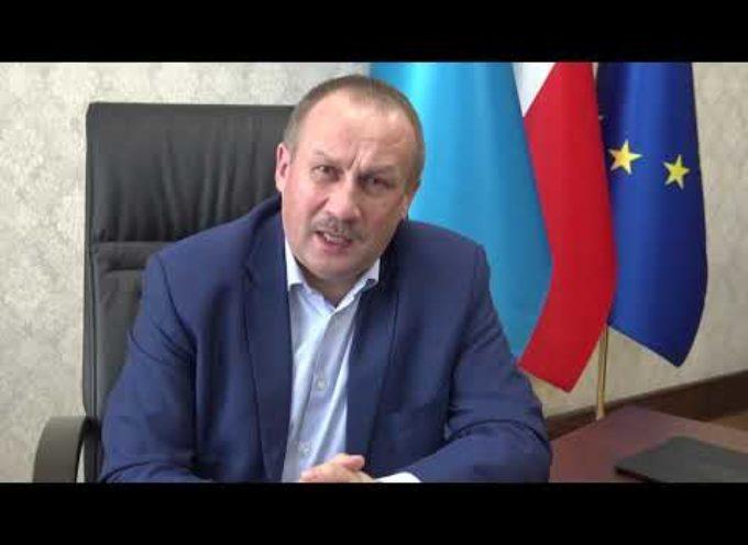 Co się dzieje w Krotoszynie – mówi Burmistrz Franciszek Marszałek