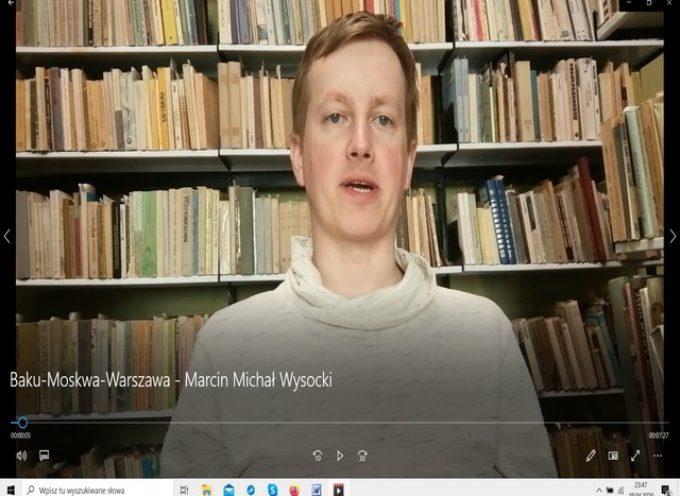 Kaliska biblioteka on-line w dobie epidemii