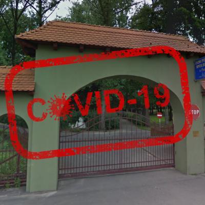 Blisko 900 zakażeń w kraju, co dziesiąte w Wielkopolsce, ograniczenia w DPS Psary