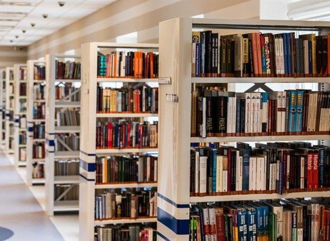 Książki w kwarantannie, żłobki w rygorach