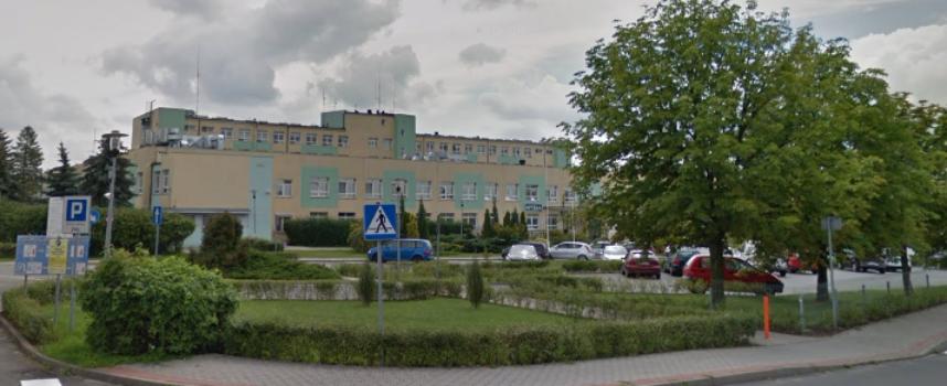Zakażona położna w szpitalu w Pleszewie. Zamknięto oddział położniczy. W środku 14 pacjentek