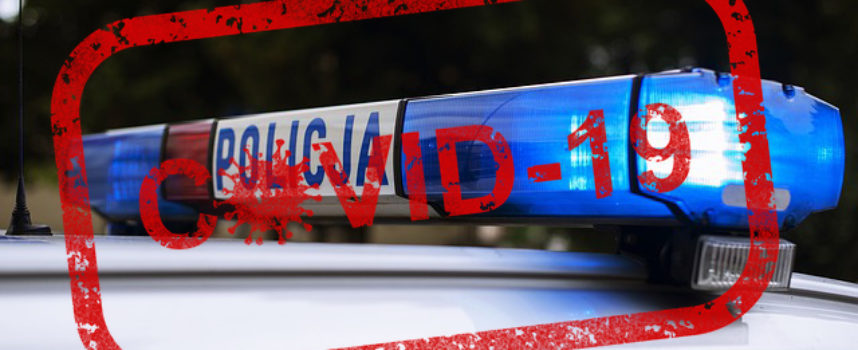 27 policjantów z Krotoszyna na plusie