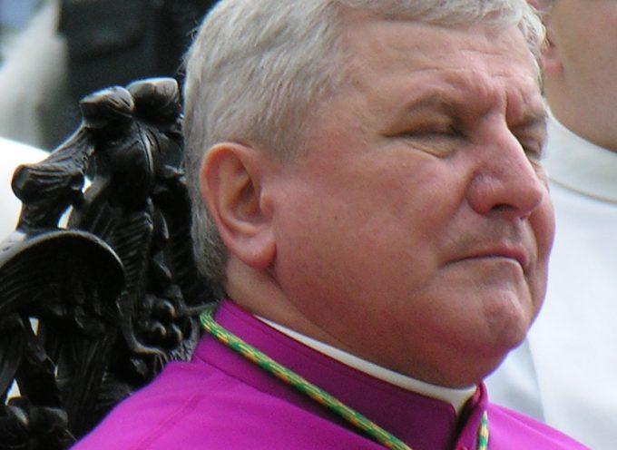 Lojalki u biskupa