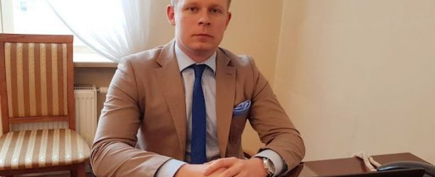 Krzysztof Godek: Działamy zdecydowanie