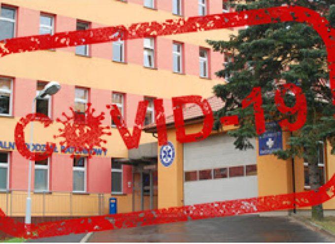 Oświadczenie dyrekcji Szpitala w Ostrowie