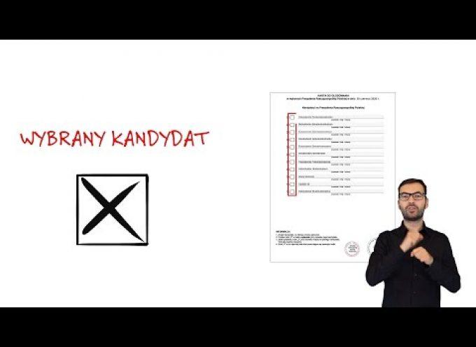 Wybory w reżimie (sanitarnym)