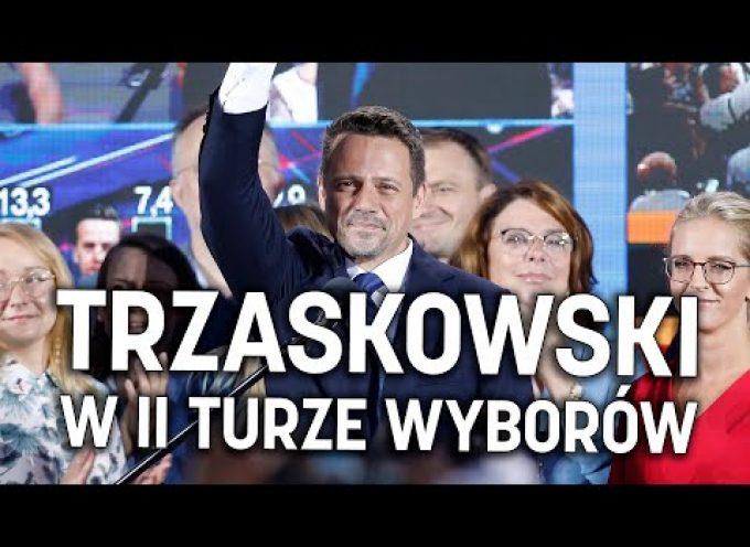 Ostrów Trzaskowskiego