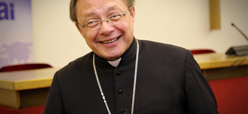 Zmiana w diecezji kaliskiej