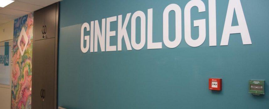 Ginekologia jakiej nie ma nikt