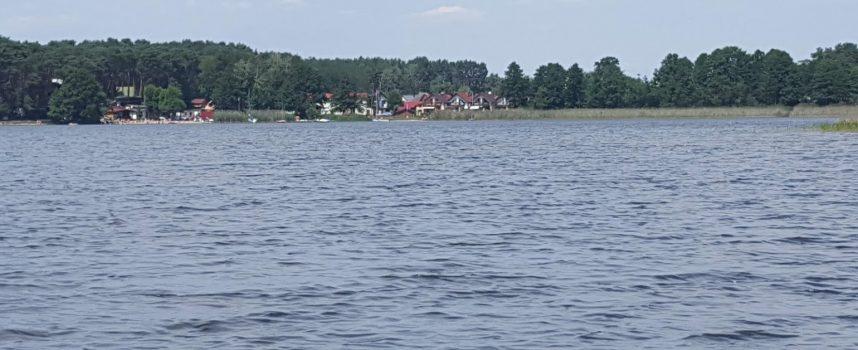 Pięć najczystszych jezior w Polsce, wśród nich ulubione wielu Ostrowian