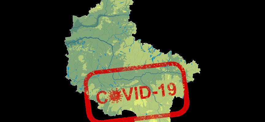Powiat ostrowski znika z listy alertów
