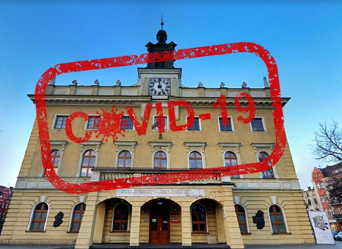 Kolejny rekord, w Ostrowie zakażona prezydent Klimek