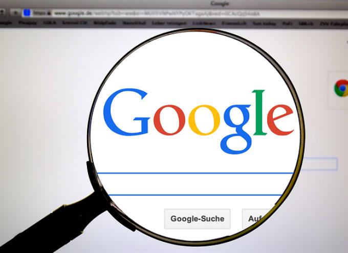 Awaria Google. Kłopoty z kluczowymi usługami