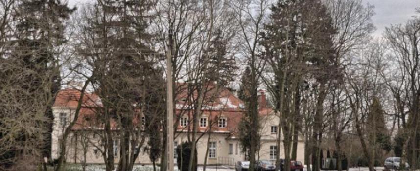 Atak wirusa w DPS pod Ostrzeszowem