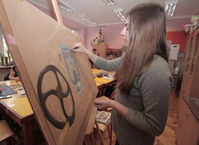 Młodzieżowy Dom Kultury i dzień otwarty