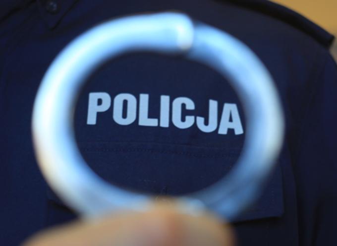 Awans komendanta policji – z Ostrowa do Wrocławia