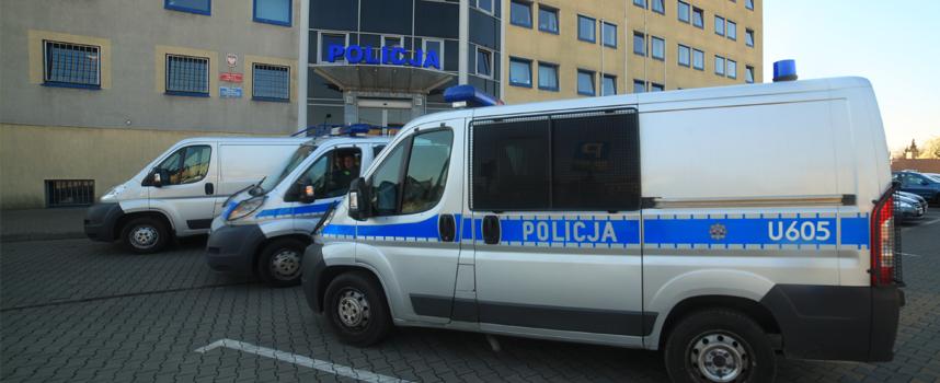 Policyjna kontrola kwarantanny