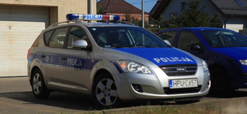 Policja ostrzega i przypomina przed długim weekendem