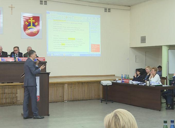 3 Sesja Rady Miejskiej Ostrowa Wielkopolskiego (4)