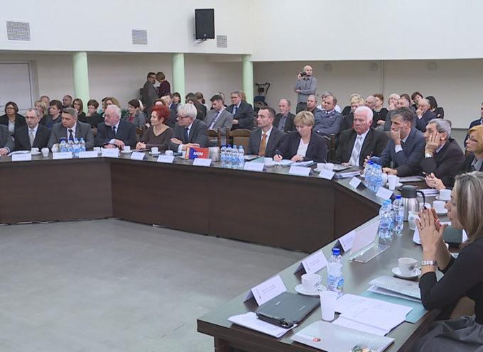 I Sesja Rady Miejskiej (cz.2)