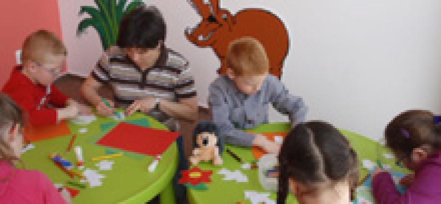 Sprawdź gdzie są jeszcze miejsca w przedszkolach