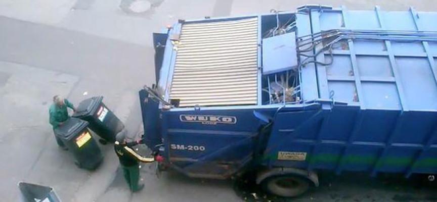 W Kaliszu konflikt o ceny  śmieci