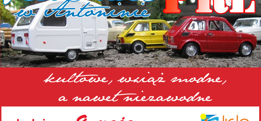 Zlot aut PRL-u w Antoninie