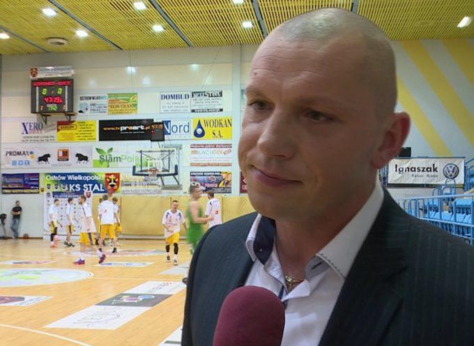 BM SLAM STAL zgra w ekstraklasie – trenerem Sretenovic!