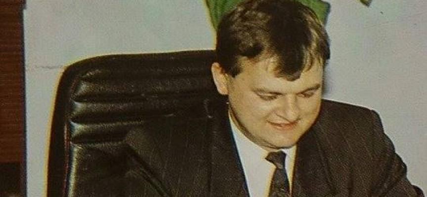 Zmarł był burmistrz Zdun