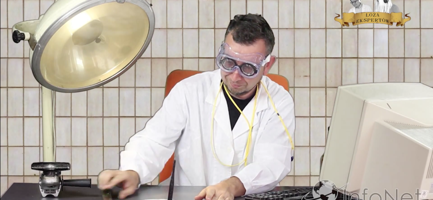 Jak (NIE) naprawiać routera