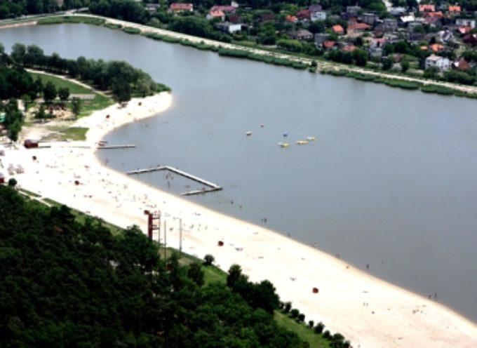 Woda na Piaskach badana od 6 czerwca