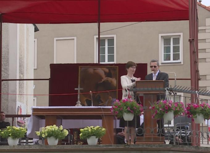 XVIII Pielgrzymka Rodzin DK – Żyć darami Ducha Świętego cz.2