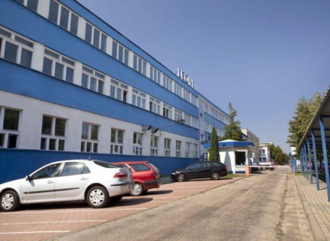 Com40 idzie do Ostrzeszowa