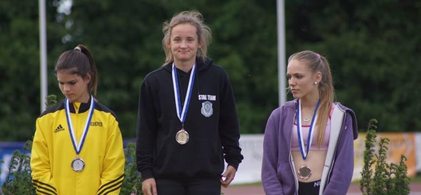 Nadzieje Olimpijskie z Ostrowa