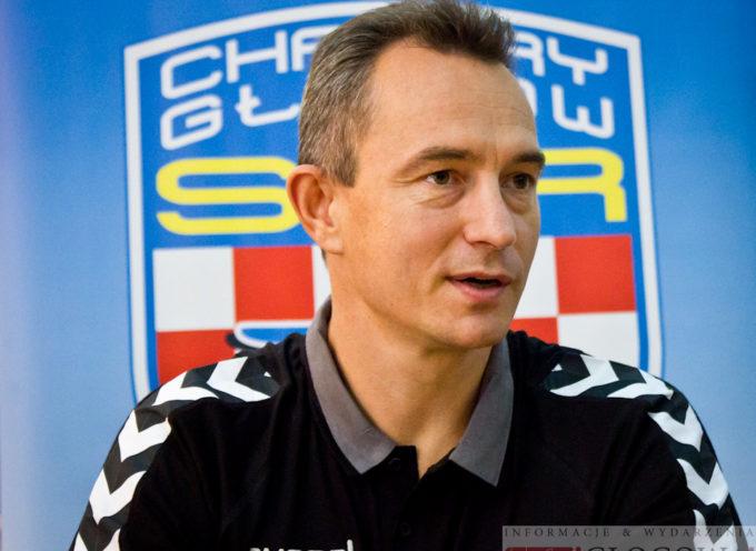 Krzysztof Przybylski nowym trenerem KPR Ostrovia