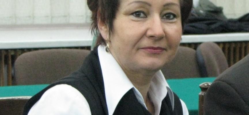 Dorota Grześkowiak dyrektorem SP 1