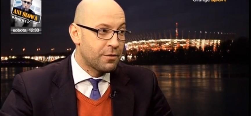 Minister sportu będzie z Wielkopolski?