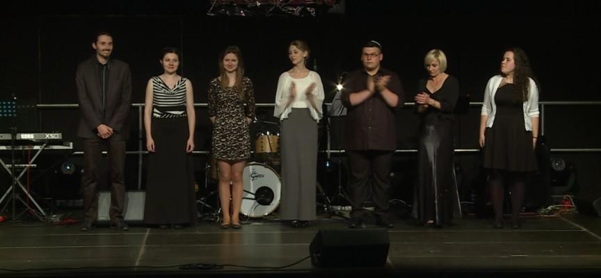 V Festiwal Piosenki Żydowskiej i Izraelskiej SHALOM – ogłoszenie wyników i  występy nagrodzonych