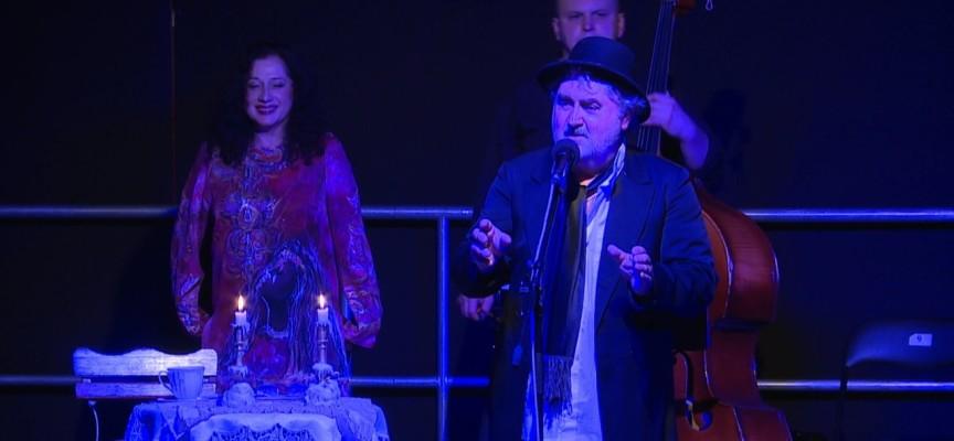 Gwiazda wieczoru – zespół Shalom – Festiwal SHALOM KALISZ