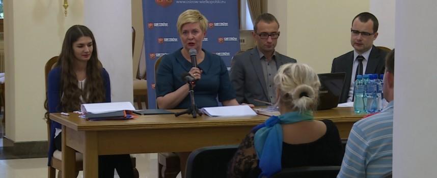 Konsultacje społeczne w sprawie budżetu obywatelskiego – retransmisja