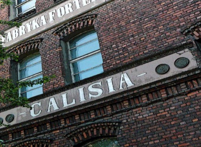 Fabryka Calisia dostanie drugie życie?