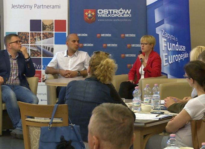 WRPO + Inicjatywy innowacyjne i rozwojowe dla przedsiębiorstw – zapis video konferencji