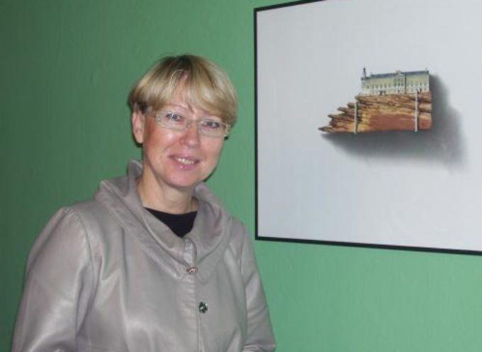 Barbara Fibingier przechodzi na emeryturę