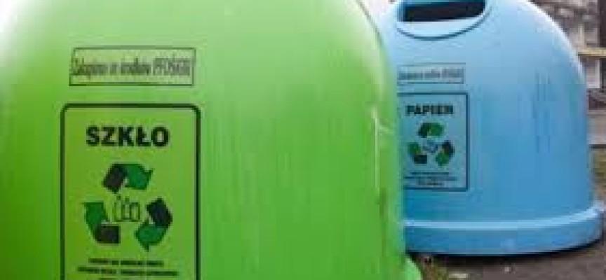 Do kwietnia 2016 stawki za odpady bez zmian
