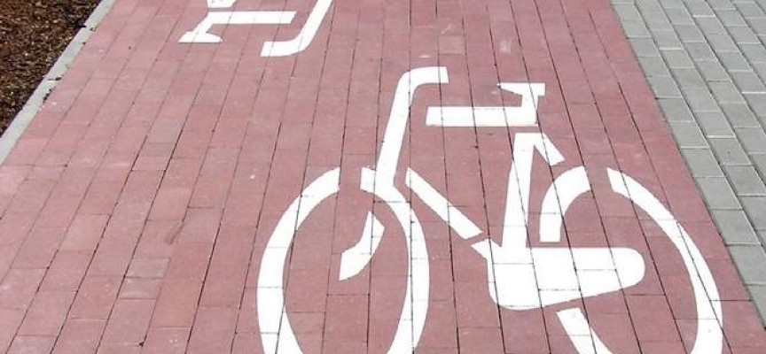 Ścieżka rowerowa pod znakiem zapytnia