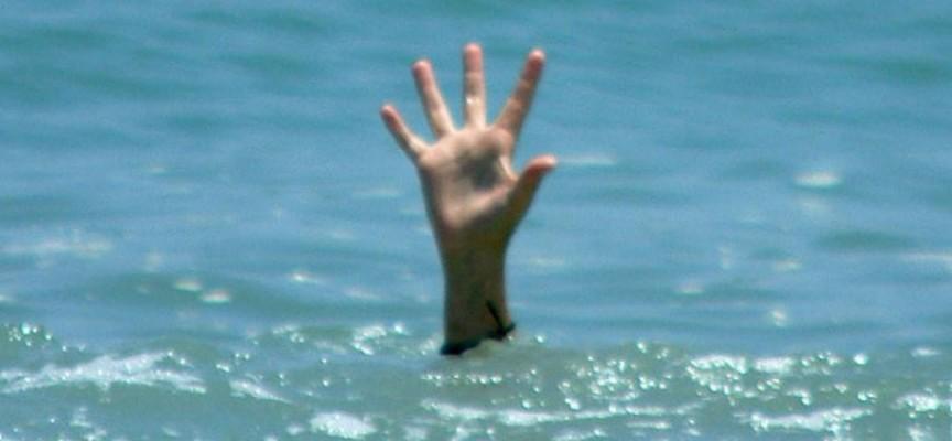 34-latek utonął w zbiorniku